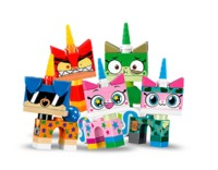LEGO Unikitty: Collectable Mini-Figure (41775)