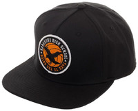 Haikyu!! - Karasuno Crows - Snapback Cap