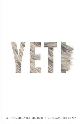 Yeti by Graham Hoyland image