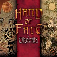 Hand of Fate: Ordeals - The Board Game