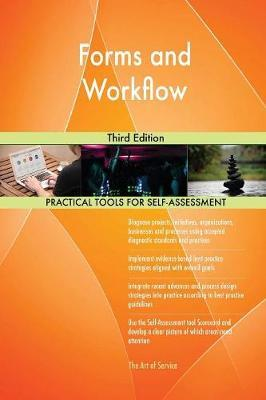 Forms and Workflow Third Edition by Gerardus Blokdyk image