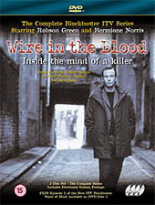 Wire In The Blood - Justice Painted Blind on DVD