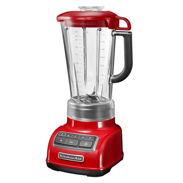 KitchenAid: Diamond Blender - Empire Red