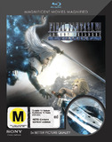 Final Fantasy VII: Advent Children - Complete on Blu-ray