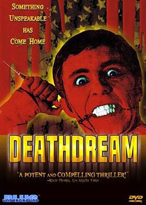 Deathdream on DVD image