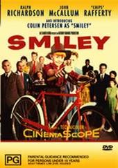 Smiley on DVD