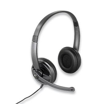 Logitech Premium USB Headset 350 image