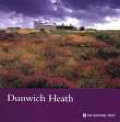 Dunwich Heath, Suffolk by Grant Lohoar image