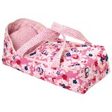 Corolle Doll Accessories: Classique Carry Bed