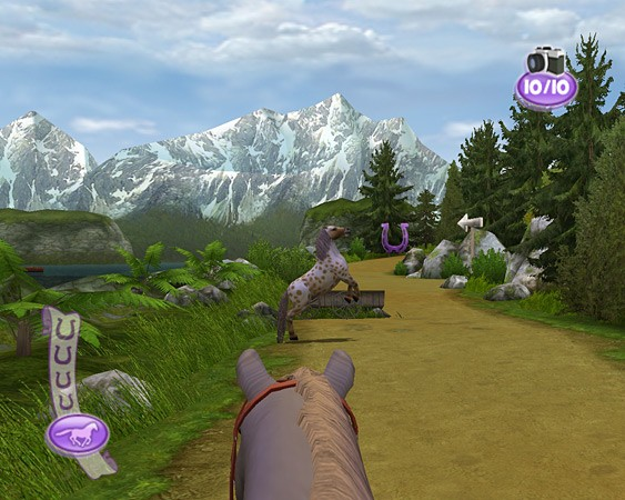 Pony Friends 2 for Nintendo Wii image