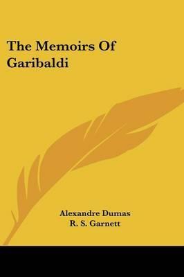The Memoirs of Garibaldi image