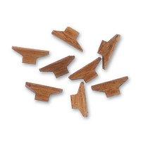 Artesania Latina Wooden Cleats 6x12mm x8