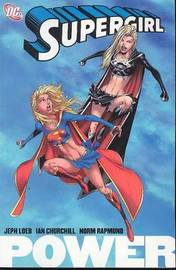 Supergirl Power TP by Jeph Loeb