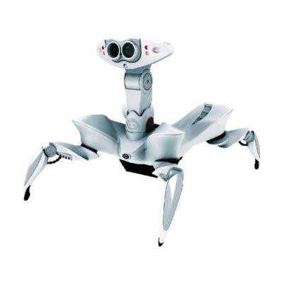 RoboQuad R/C