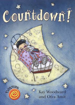 Countdown by Kay Woodward