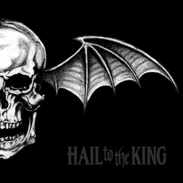 Hail to the King (Deluxe Edition) by Avenged Sevenfold