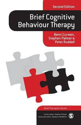 Brief Cognitive Behaviour Therapy by Berni Curwen image
