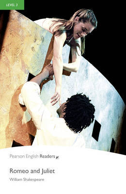 Level 3:Romeo and Juliet by William Shakespeare image