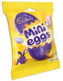 Cadbury: Mini Eggs Bag (90g)