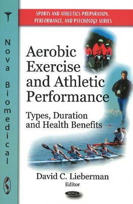 Aerobic Exercise & Athletic Performance image