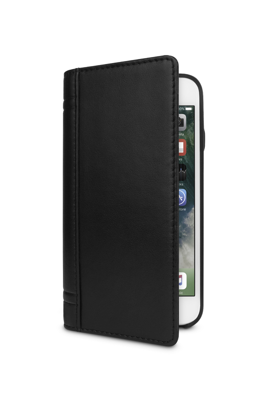 Twelve South Journal for iPhone 7/6/6S (Black)