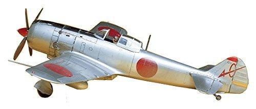 Tamiya 1/48 Nakajima Ki-84-Ia Hayate Frank - Model image