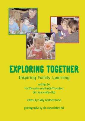 Exploring Together by Pat Brunton image