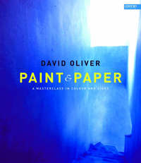 Paint & Paper by David Oliver image