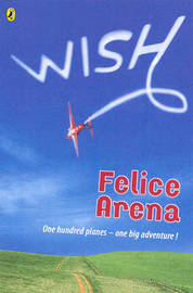 Wish by Felice Arena image