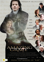 Amazing Grace on DVD