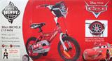 """Huffy: Disney - 12"""" Cars Bike"""