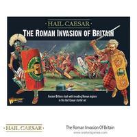 Hail Caesar: The Roman Invasion of Britain Starter Set