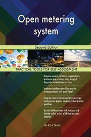 Open Metering System Second Edition by Gerardus Blokdyk image