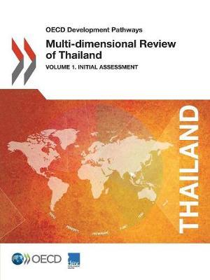 Multi-dimensional review of Thailand by Organisation for Economic Co-operation and Development Development Centre image