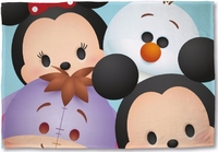 Tsum Tsum Huddle Fleece Blanket