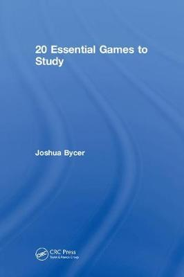 20 Essential Games to Study by Joshua Bycer