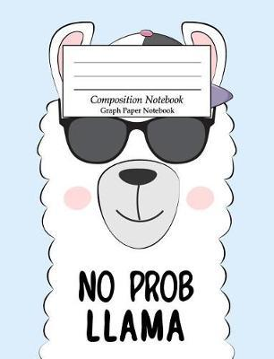 Composition Notebook Graph Paper Notebook by Paper Kate Publishing