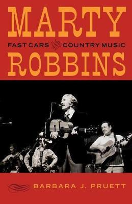 Marty Robbins by Barbara J. Pruett image