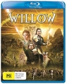 Willow - 30th Anniversary Edition on Blu-ray