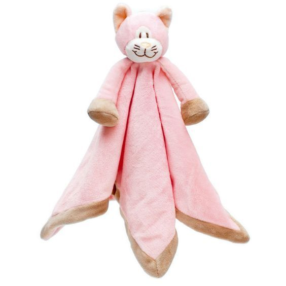 Teddykompaniet: Diinglisar Cuddle Blanket - Cat