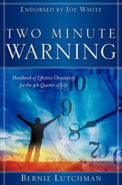Two Minute Warning by Bernie Lutchman image