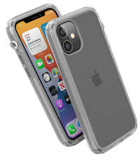 Catalyst: Influence Impact Case - for iPhone 12 Mini (Clear)