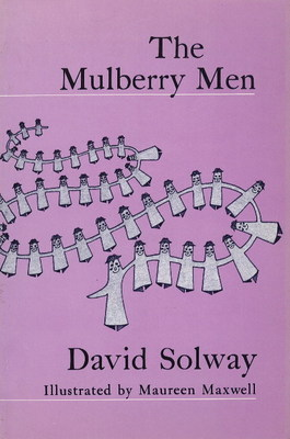 The Mulberry Men by David Solway image