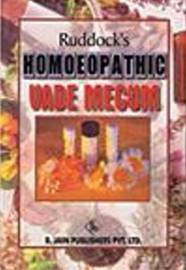 Homoeopathic Vade Mecum by Edward H. Ruddock image