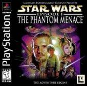 Star Wars Episode I: The Phantom Menace for