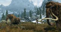 The Elder Scrolls V: Skyrim for PS3