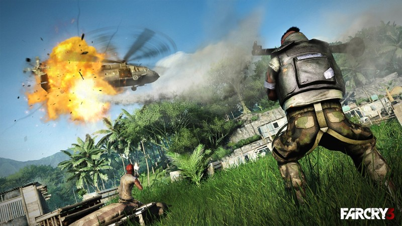 Far Cry 3 (PS3 Essentials) for PS3 image
