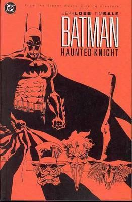 Batman: Haunted Knight by Jeph Loeb image