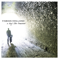 A Day Like Tomorrow by Fabian Holland