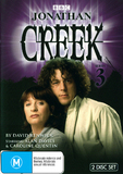 Jonathan Creek - Series 3 (2 Disc Set) on DVD